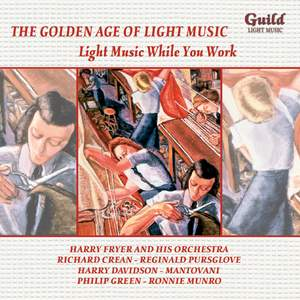 GALM 28: Light Music while you work