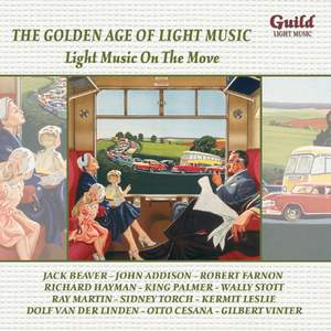 GALM 31: Light Music on the Move
