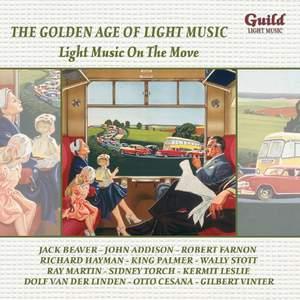 GALM 31: Light Music on the Move
