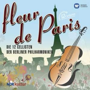 Fleur de Paris Product Image