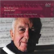 Reg Elson plays Liszt