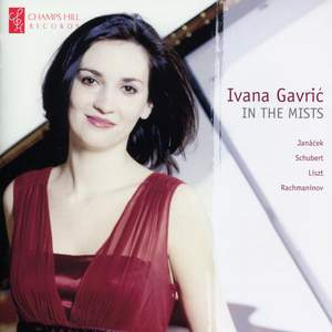 Ivana Gavrić: In The Mists