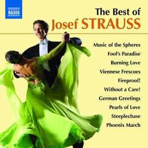 The Best of Josef Strauss