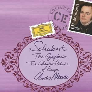 Schubert: The Symphonies Product Image