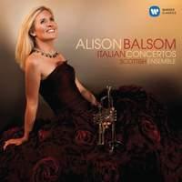 Alison Balsom: Italian Concertos