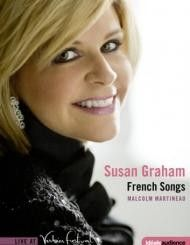Susan Graham - French Songs