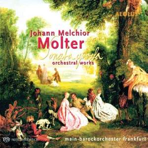 Johann Melchior Molter: Sonata Grossa