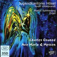 Gounod: Ave Maria & Masses