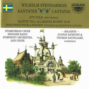 Stenhammar: Cantatas