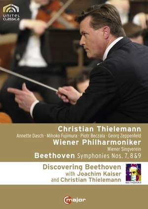 Beethoven: Symphonies Nos. 7-9 Product Image