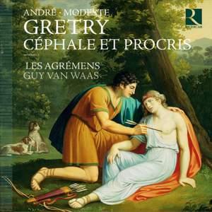Gretry: Céphale et Procris