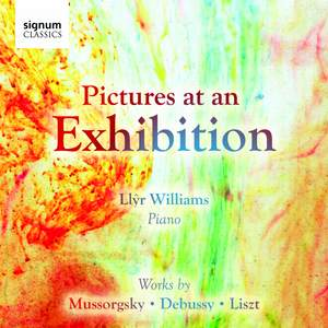 Pictures at an Exhibition Product Image
