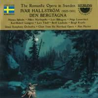 Hallström: Den Bergtagna (The Bride of the Mountain King)