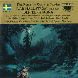 Hallström: Den Bergtagna (The Bride of the Mountain King)