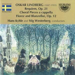 Oskar Lindberg: Requiem & Choral Works