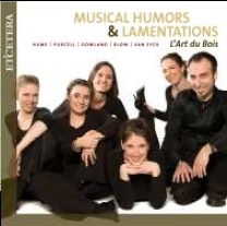 Musical Humors & Lamentations