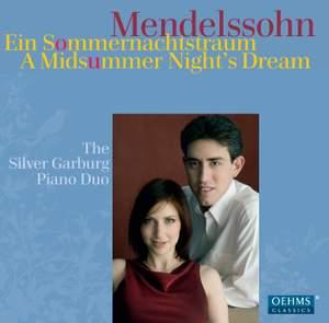 Mendelssohn: Music from A Midsummer Night's Dream