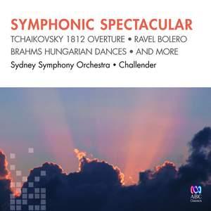 Symphonic Spectacular