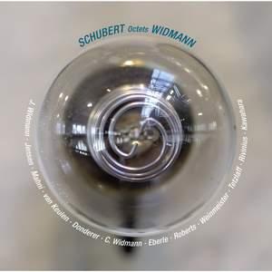 Schubert & Widmann: Octets Product Image
