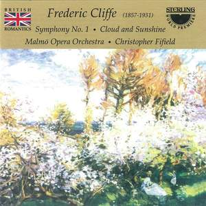 Frederic Cliffe: Symphony No. 1