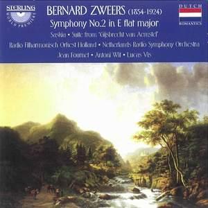 Bernard Zweers: Symphony No. 2