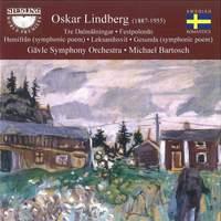 Oskar Lindberg: Tre dalmålningar and other orchestral works