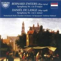 Bernard Zweers: Symphony No. 1