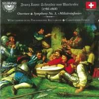 Schnyder von Wartensee: Symphony No. 3
