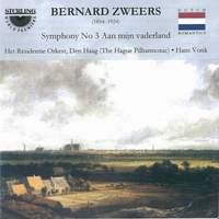 Zweers: Symphony No. 3 'Aan mijn vaderland'
