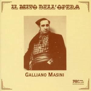 Galliano Masini: Opera Arias