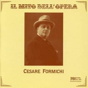Cesare Formichi: Opera Arias