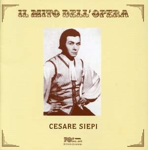 Cesare Siepi: Songs & arias