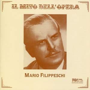 Mario Filippeschi: Opera Arias Vol. 1