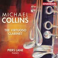 The Virtuoso Clarinet, Vol. 1
