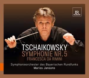 Mariss Jansons conducts Tchaikovsky