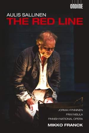 Sallinen: The Red Line (Punainen Viiva), Op. 46
