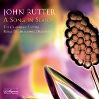 John Rutter: A Song in Season