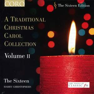 A Traditional Christmas Carol Collection Volume 2