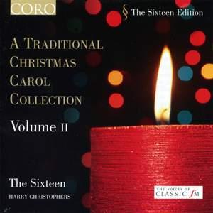 A Traditional Christmas Carol Collection Volume 2