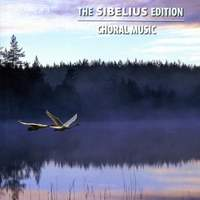 The Sibelius Edition Volume 11 - Choral Music