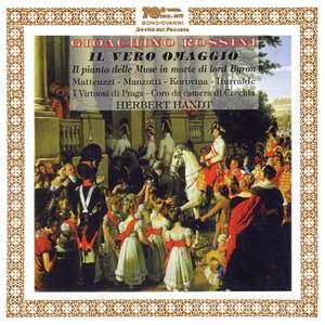 Rossini: Il Vero Omaggio
