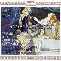 Mancinelli: Paolo e Francesca