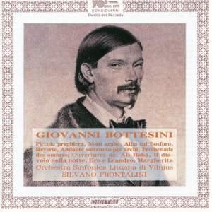 Bottesini: Orchestral Works