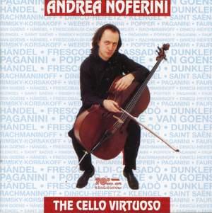 The Cello Virtuoso