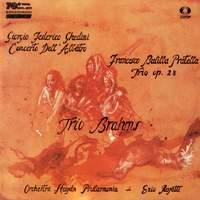 Ghedini: Concerto Albatro