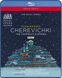 Tchaikovsky: Cherevichki (The Slippers)