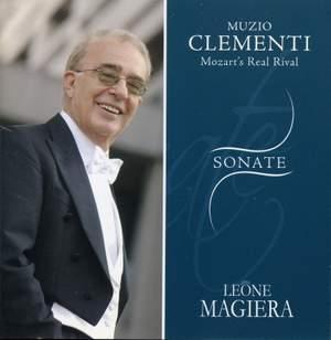 Clementi: Six Piano Sonatas