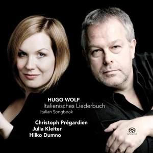 Wolf, H: Italienisches Liederbuch