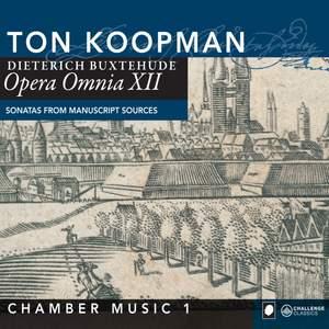 Buxtehude - Chamber Music 1