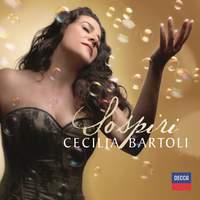Cecilia Bartoli: Sospiri